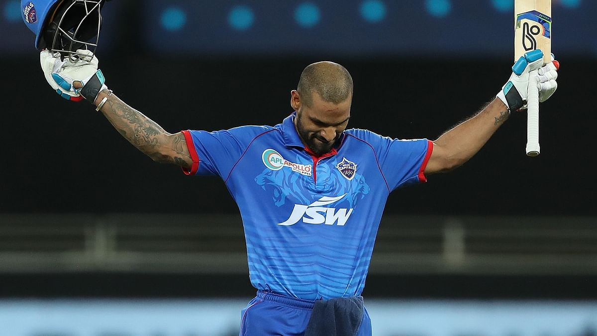 Didn't Know About Consecutive IPL Centuries Record, Says Dhawan