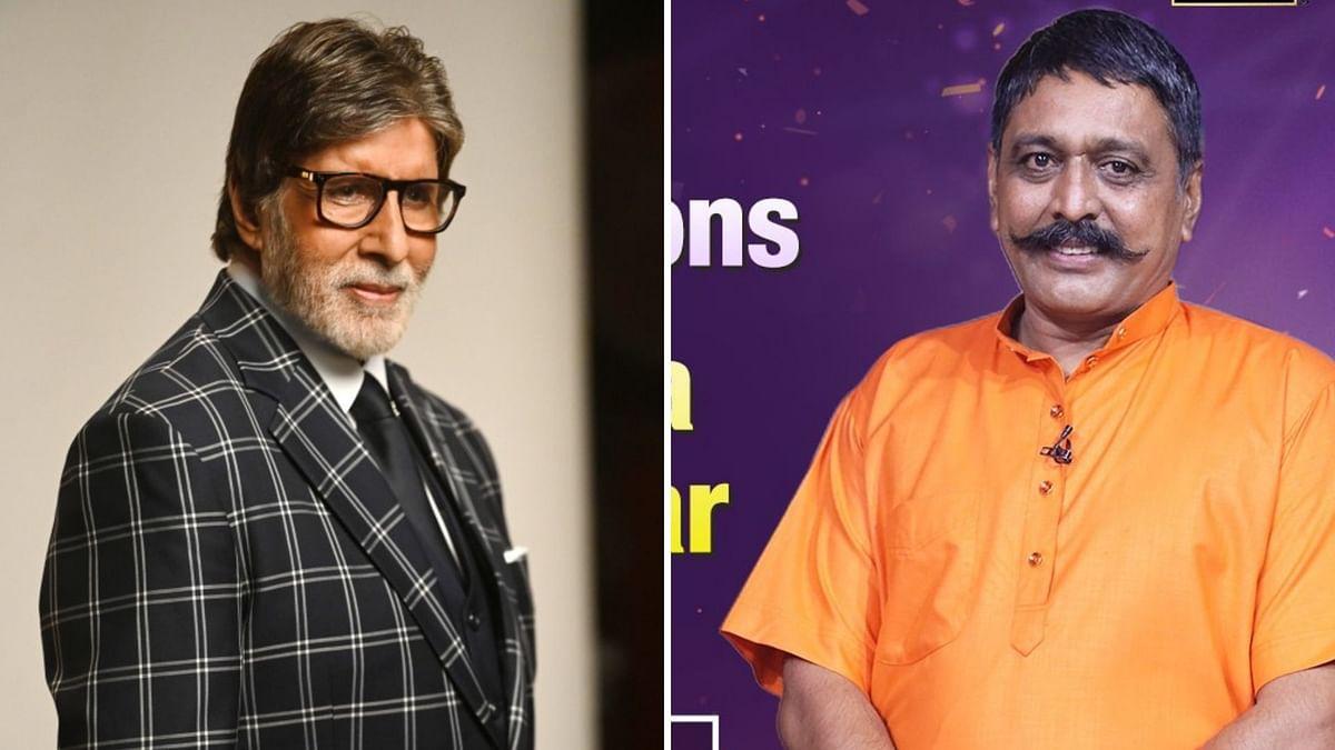 Here's Why Amitabh Bachchan Schools a 'KBC 12' Contestant