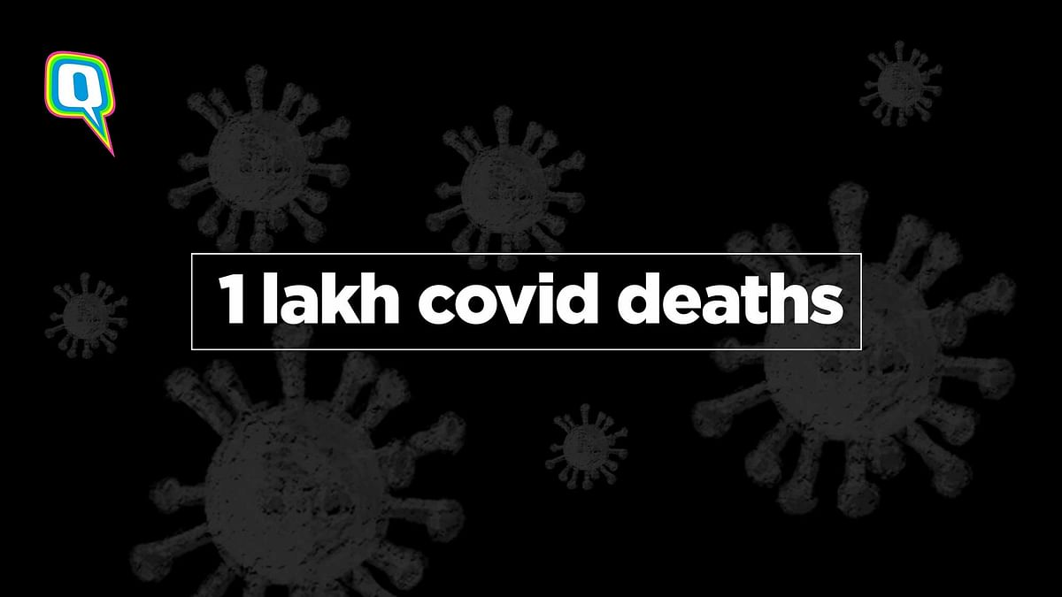 India has reported over 1,000 deaths per day over the past month.