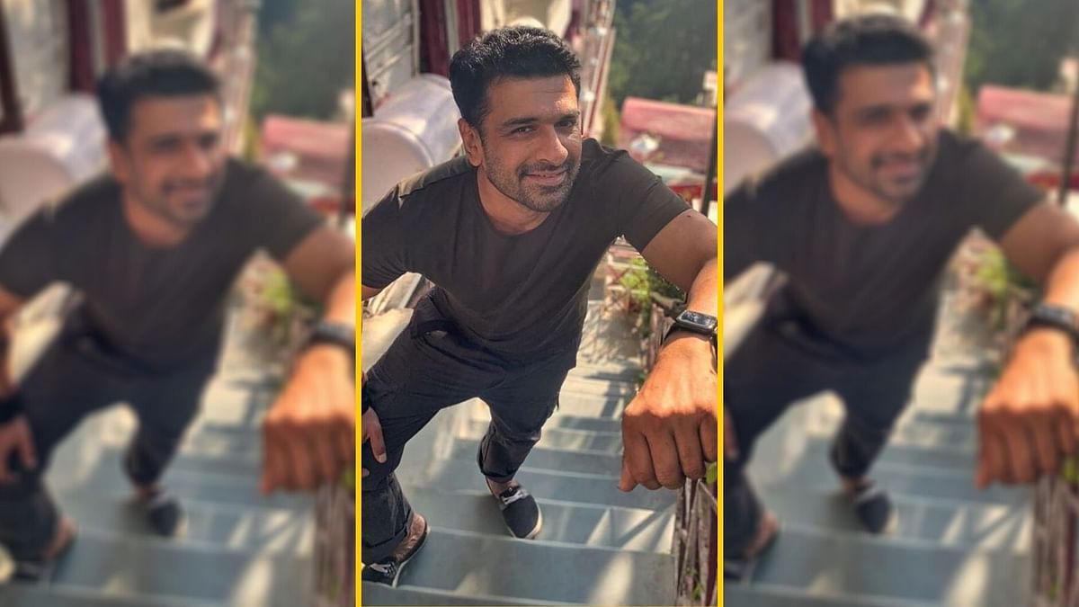 'Bigg Boss 14' Contestant Eijaz Khan Speaks About Seeking Therapy