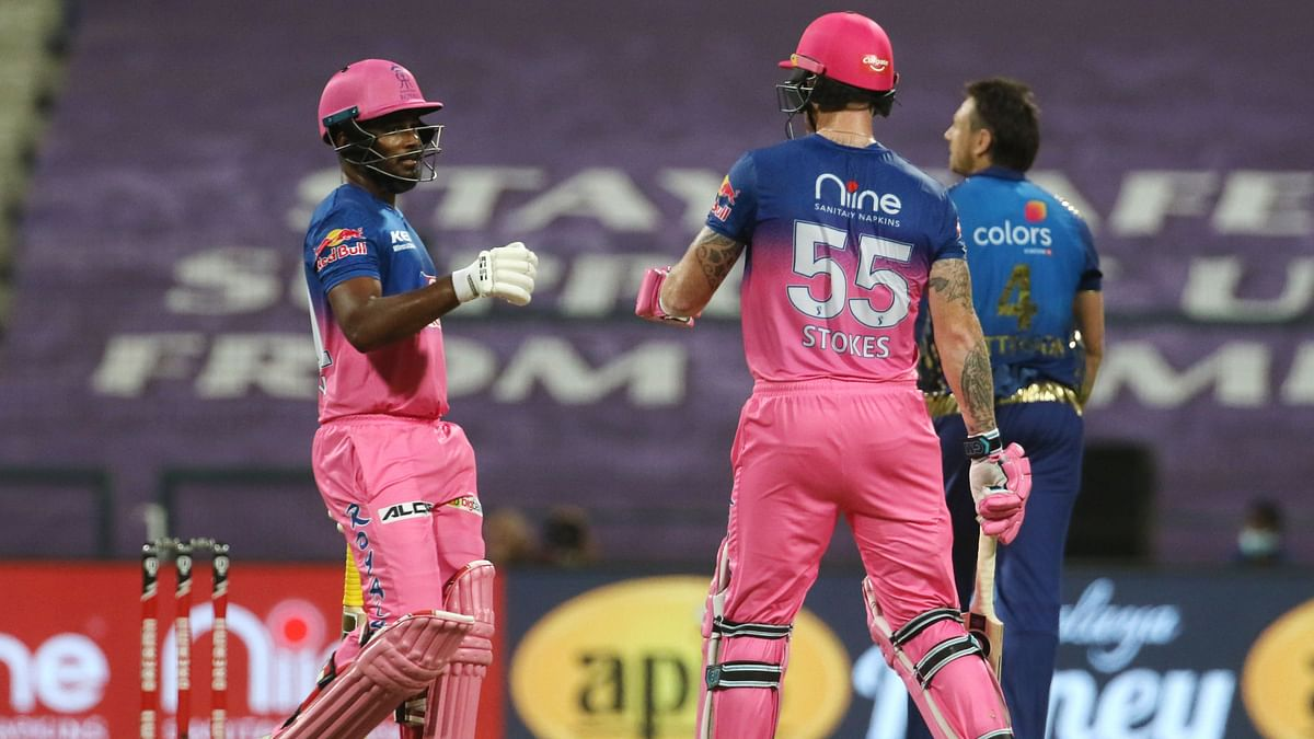 IPL Points Table: RR Move to 6th, CSK Unmoved Despite Win Over RCB