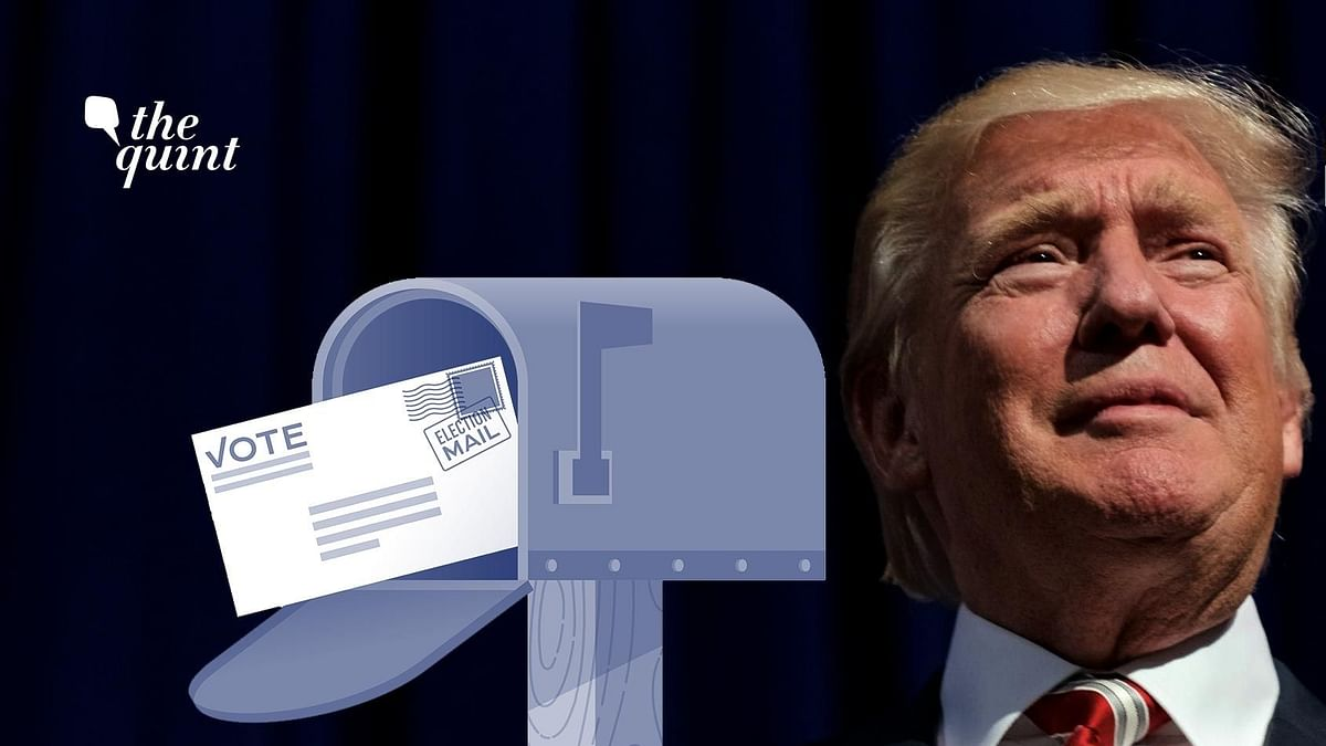 Over 1 Mn Mail-In Ballots Could be Rejected in the US Election