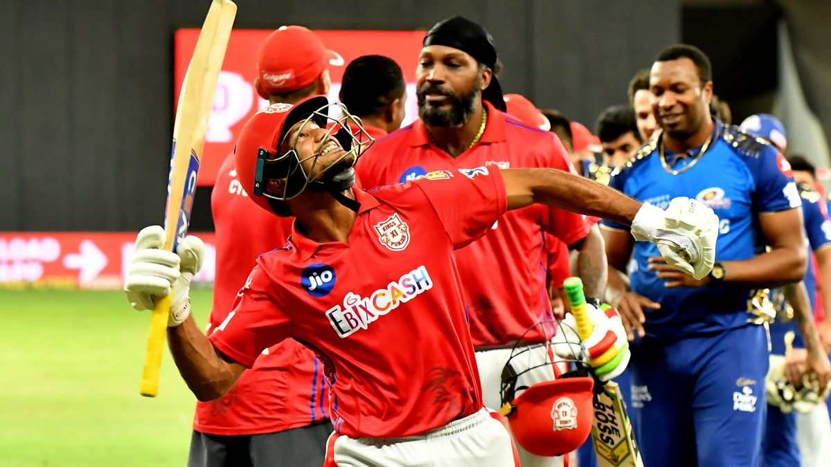 IPL Points Table: Kings XI Punjab have moved out of the bottom of the standings after beating Mumbai in 2 Super Overs.