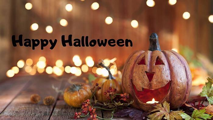 Horrible Halloween | Waddesdon Manor