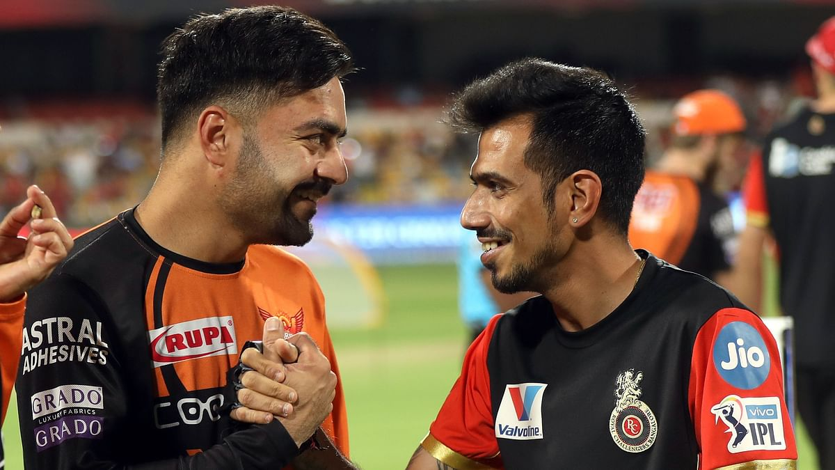 IPL: Unconventional but Brave, That's the Way for Spinners