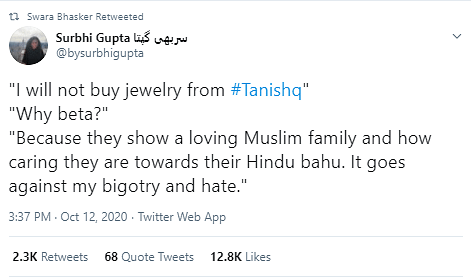 Why Tanishq Should Have Stood by Their Ad for a Secular India