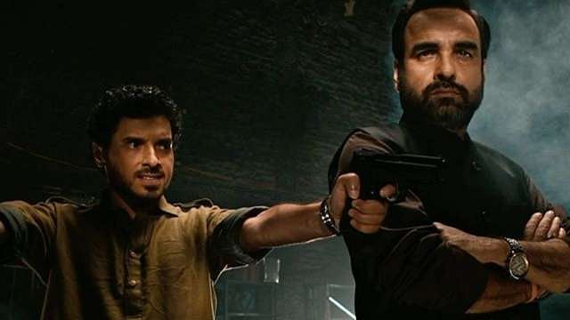 Mirzapur 2 is out now on Amazon Prime Video.