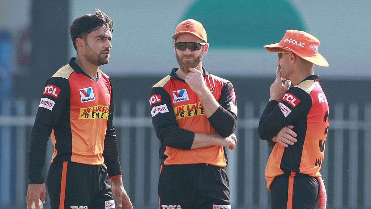 Thursday Preview: SRH, KXIP Desperately Need Wins to Keep Afloat