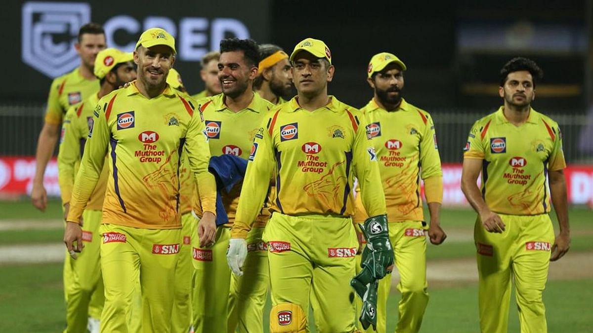 #CSKForever Trends on Twitter After CSK's Early Exit From IPL 2020