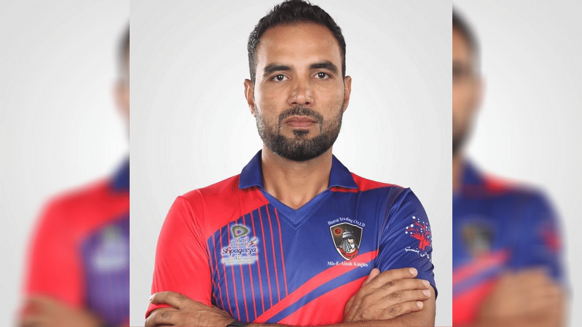 Afghanistan batsman Najeeb Tarakai passed away on Tuesday, 6 October, after being involved in a fatal road accident.