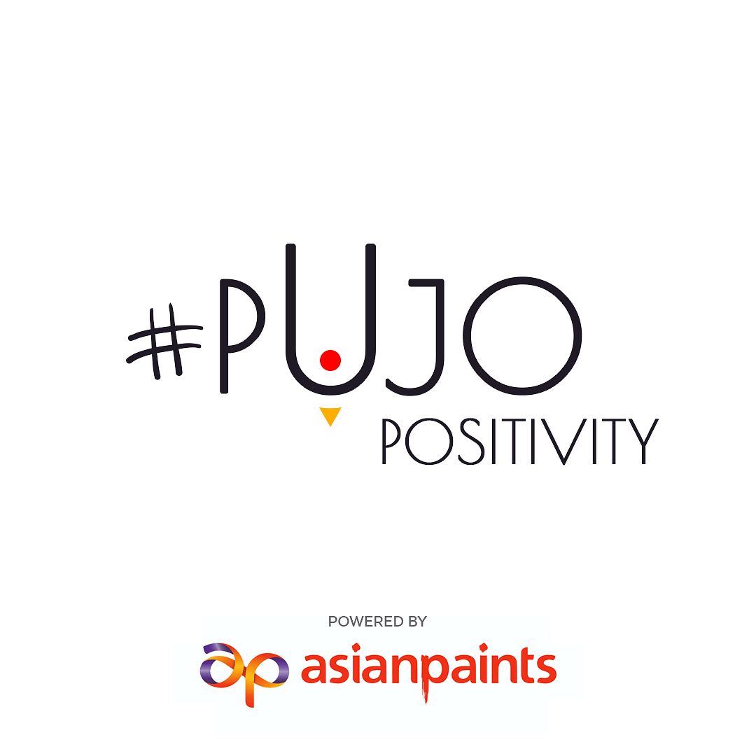 Celebrate #PujoPositivity with The Quint this year.