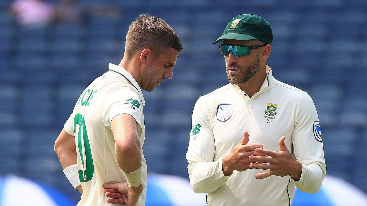 South Africa's Domestic Season to Start in 1st Week of November