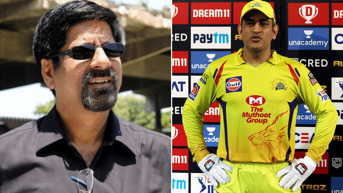 What Spark Did You See in Jadhav, Chawla: Srikkanth Asks Dhoni