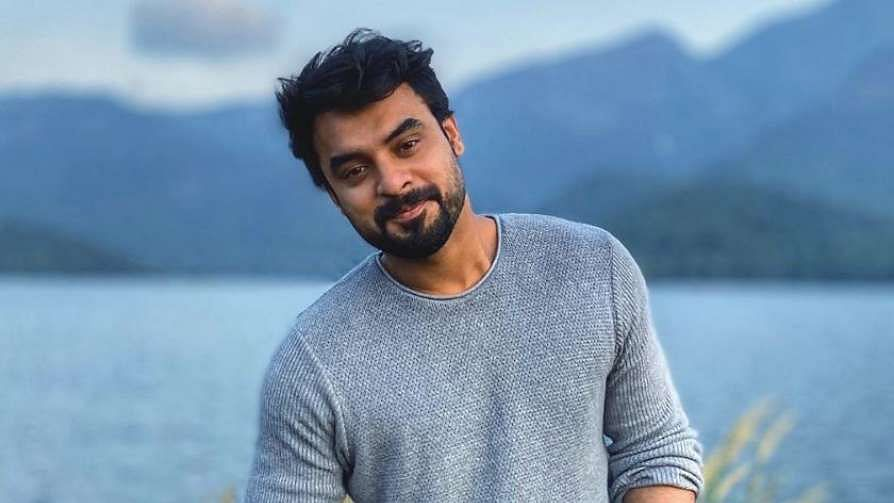 Tovino Thomas was injured in Eranakulam during the shooting of his film <i>Kala.</i>