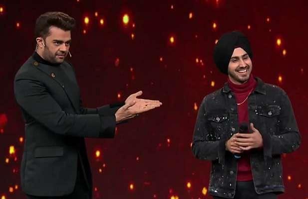 From the show 'Mujhse Shaadi Karoge'.
