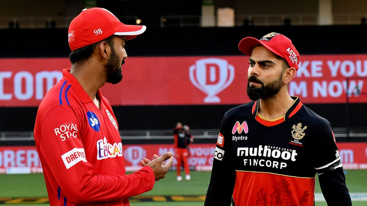RCB are playing KXIP in IPL 2020's Thursday fixture in Sharjah.
