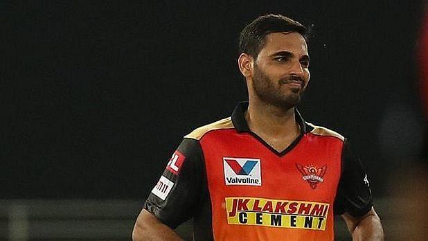 Sunrisers' Pacer Bhuvneshwar Kumar Ruled Out of IPL 2020: Report