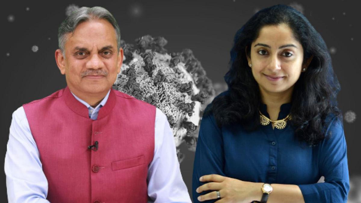 'Will Be 2-Yr-Long Battle': Economist Shamika Ravi on COVID Crisis