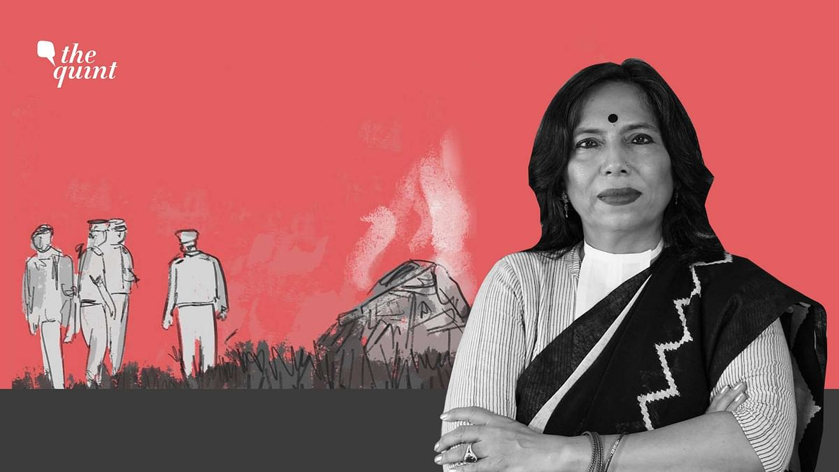 Delayed Medical, Narco: Lawyer Abha Singh on Legalities of Hathras