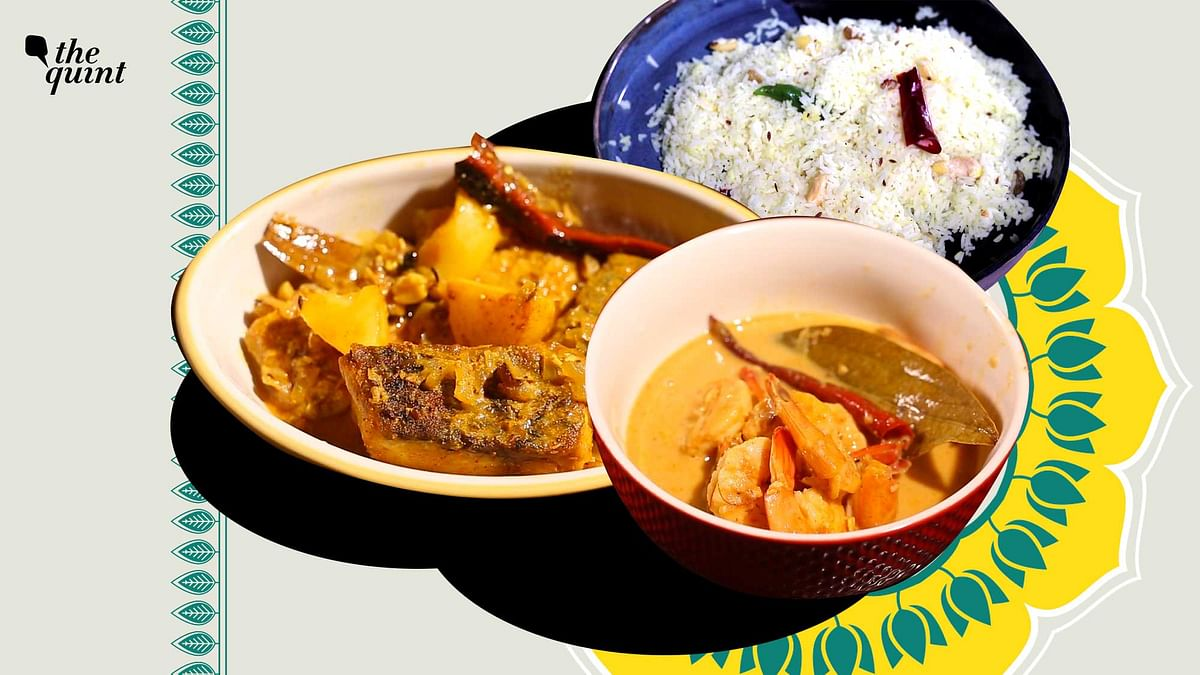 How To Cook up a Special Durga Puja Feast at Home