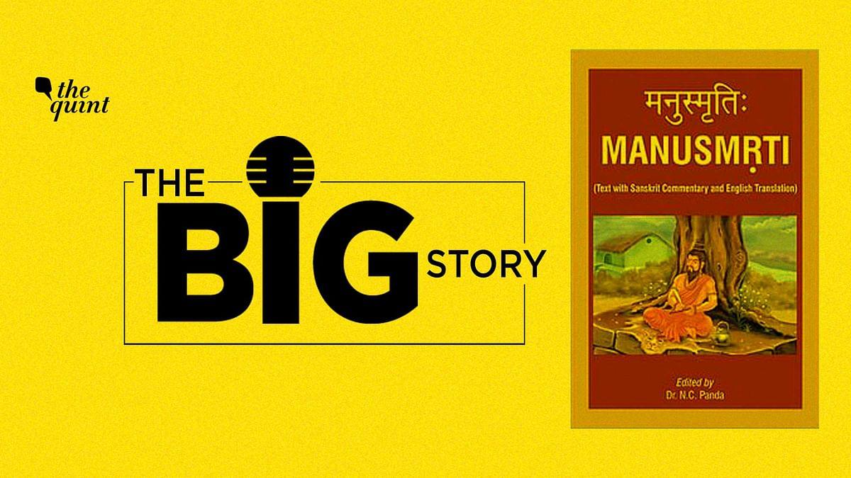 VCK-BJP Row: How is Manusmriti Still Surviving Today?