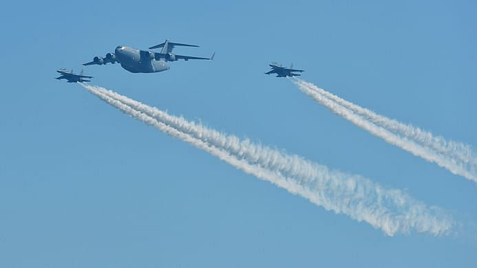 Indian Air Force Day 2020: Quotes and Wishes to Celebrate the Day