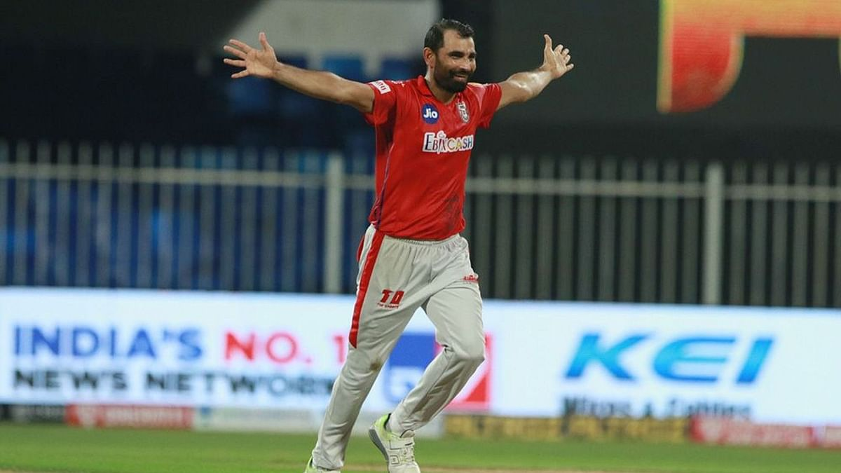 Weighed 95 Kg Post Injury, Felt Retirement Talks Were Right: Shami