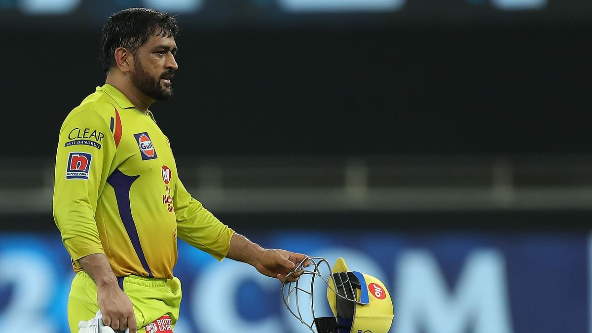MS Dhoni and His CSK Look a Pale Shadow of Their Past Selves