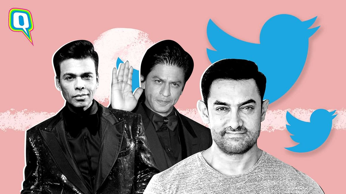 B'wood Files Suit Against Arnab, Navika; Twitter Says 'About Time'