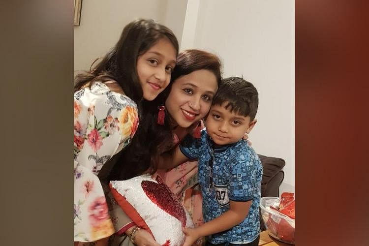 Indian Woman, Her 2 Kids Found Murdered at Their Home in Ireland