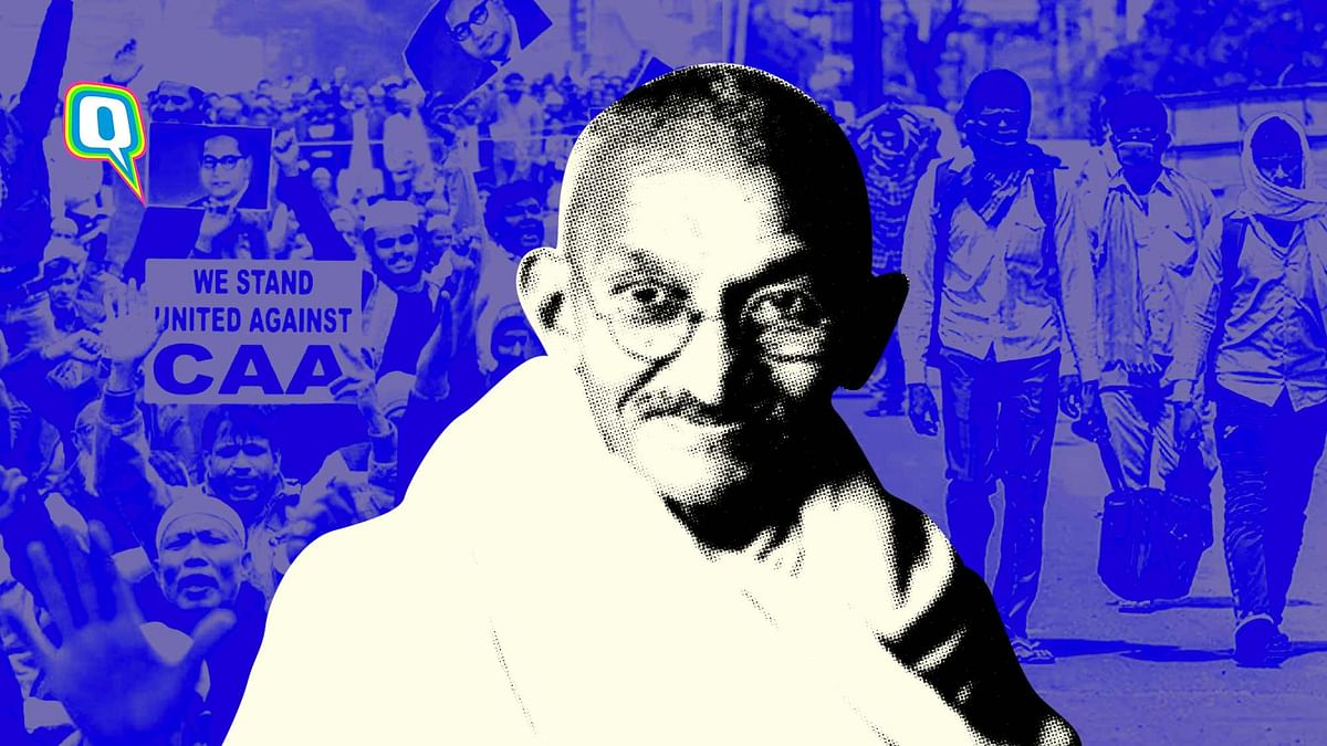 We Remember Mahatma Gandhi, But Do We Remember What He Stood For?