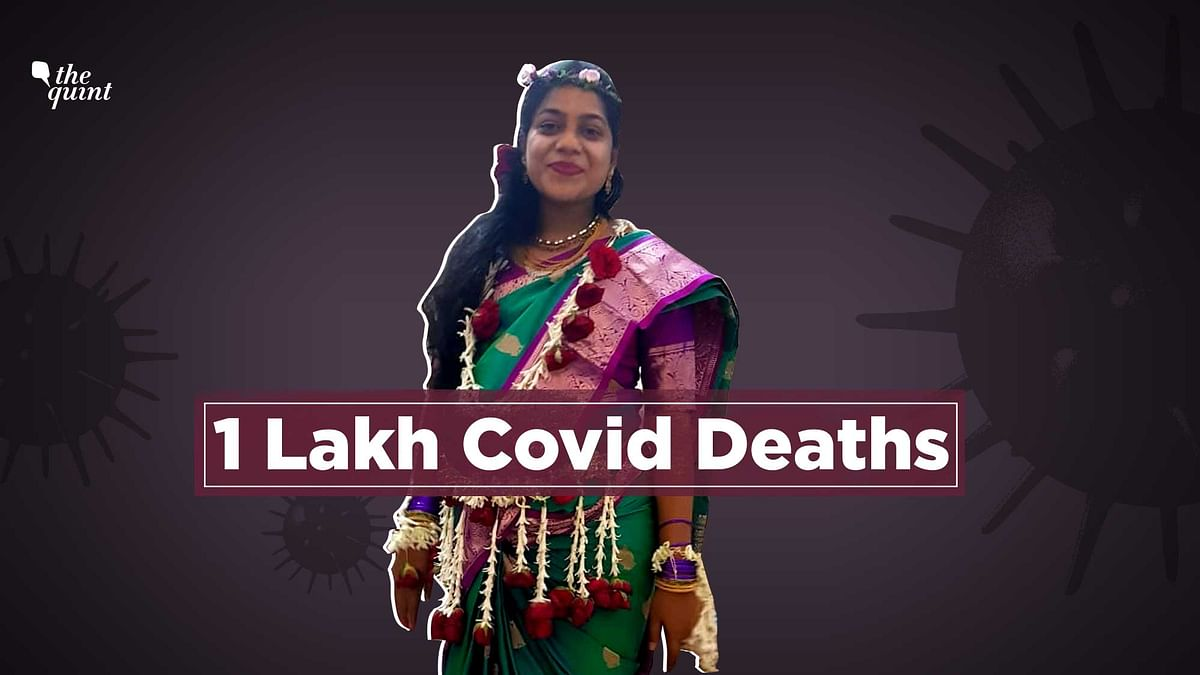 """We are losing our healthcare martyrs, our warriors,"" say colleagues of pregnant Dr Pratiksha who died from COVID-19"