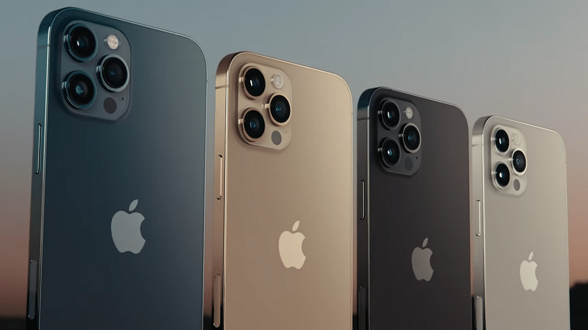 iPhone 12 Launced In 4 Variants: Here's All That Was Announced