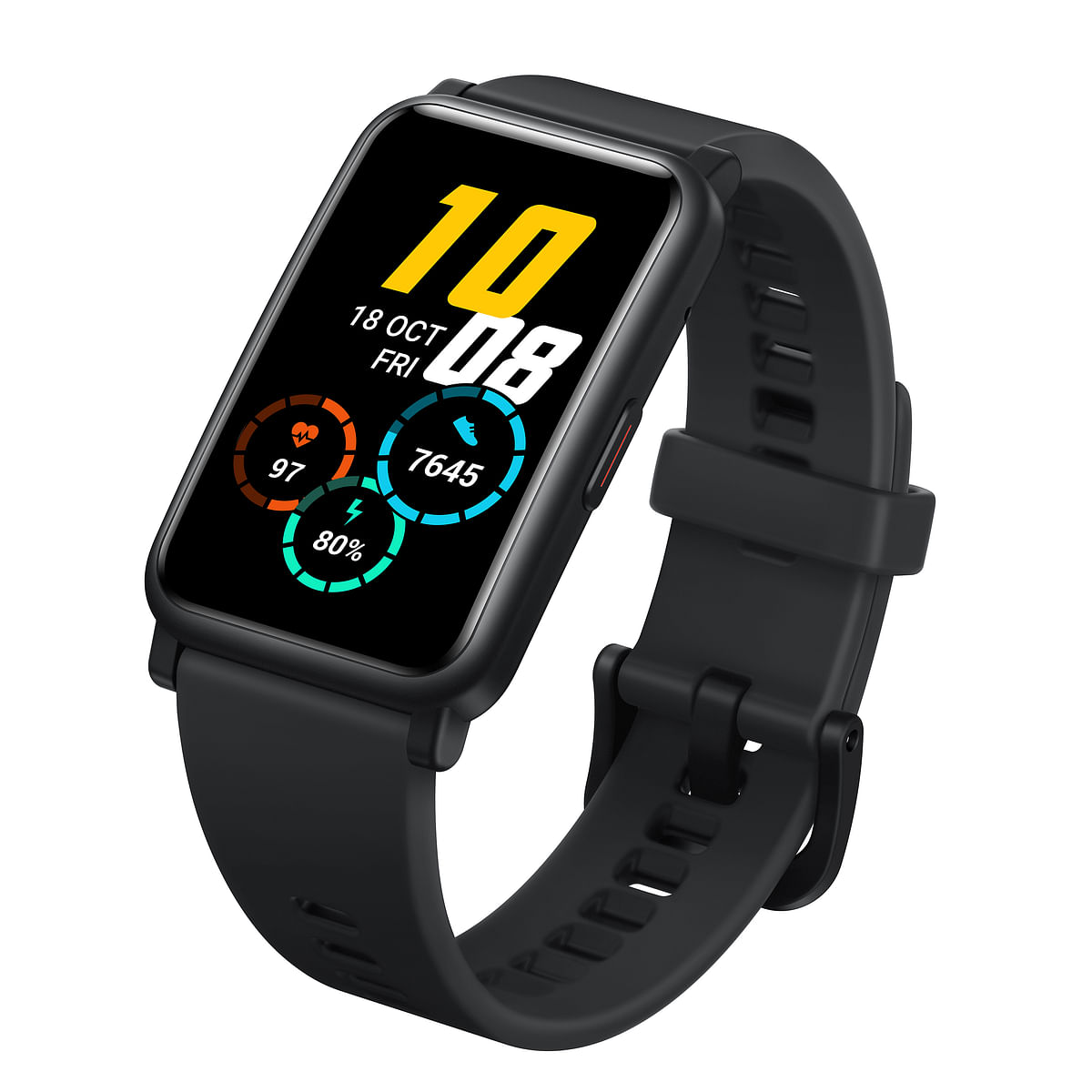 Honor Watch ES features a 1.64-inch 2.5D AMOLED Touch Display