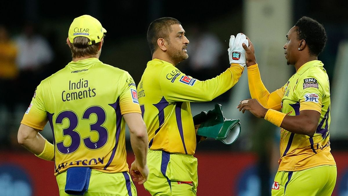 5 Big Moments as CSK Beat Sunrisers to Keep Playoff Hopes Alive