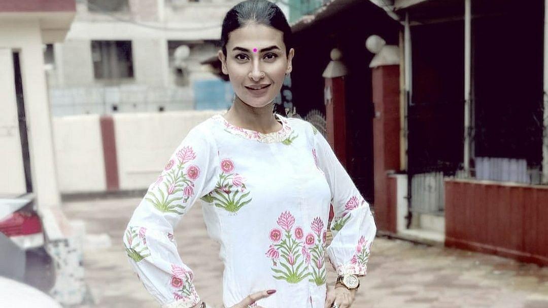 Pavitra Punia all set for Bigg Boss 14.