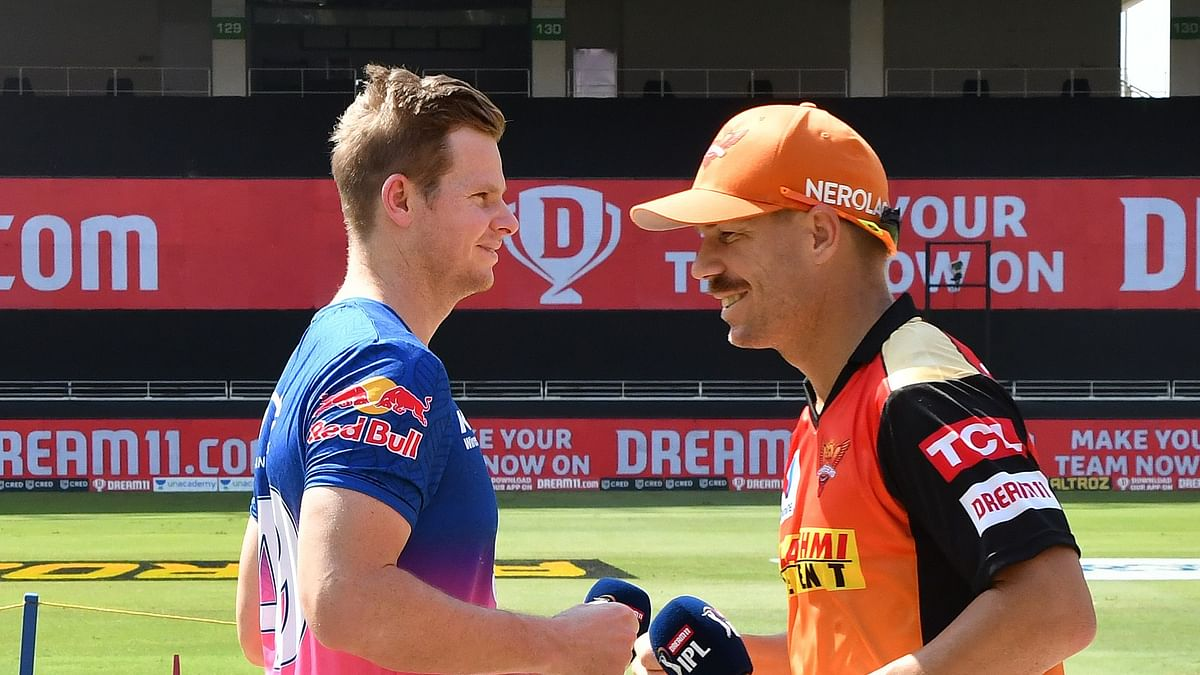 RR vs SRH Live Streaming: How to Watch IPL 2020 Match Online?