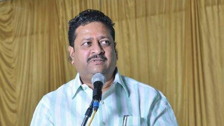 Karnataka BJP leader Basanagouda Yatnal.