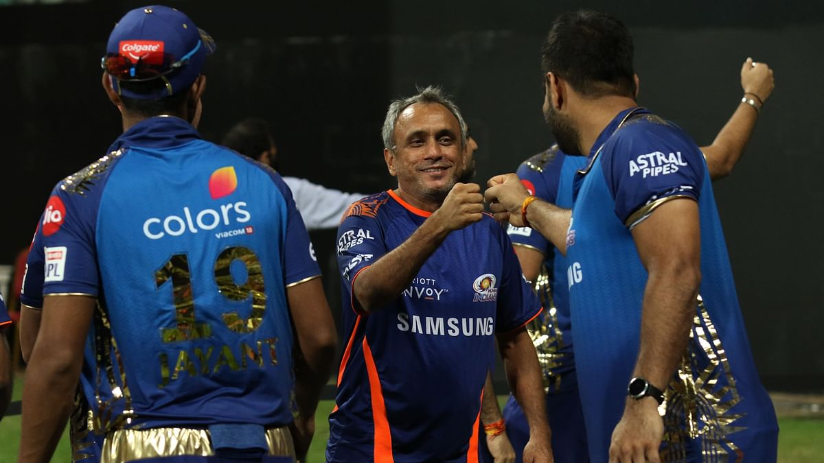 MI is at the 2nd spot in the IPL 2020 points table.