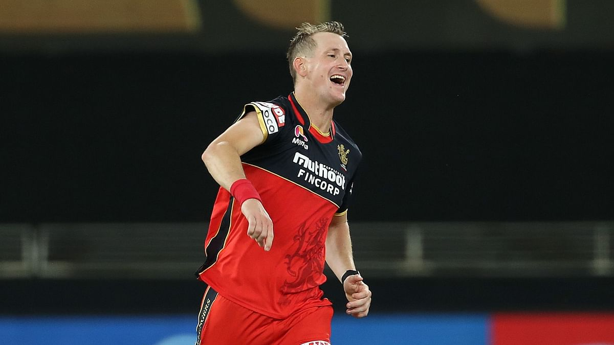 RCB Pacer Chris Morris Adds Potency to Virat's Bowling Arsenal