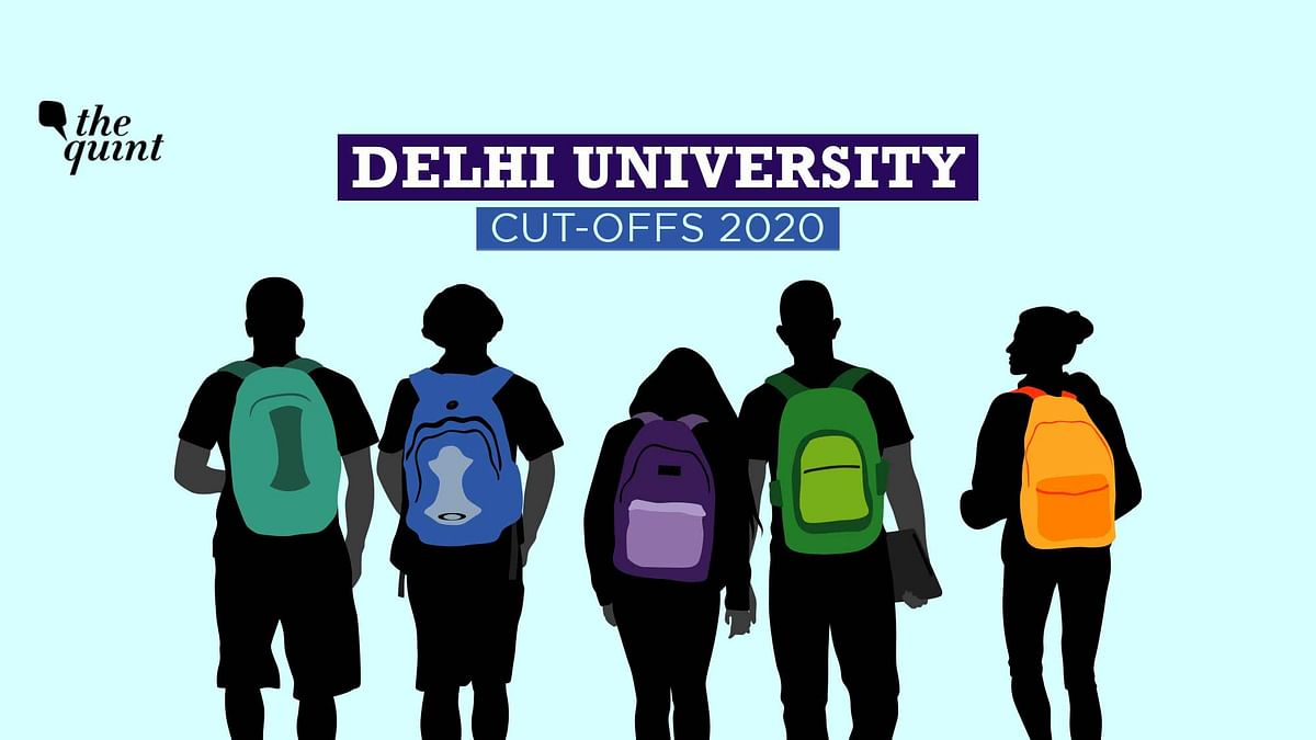Colleges affiliated to the University of Delhi released the second cut-off list on Saturday, 18 October.