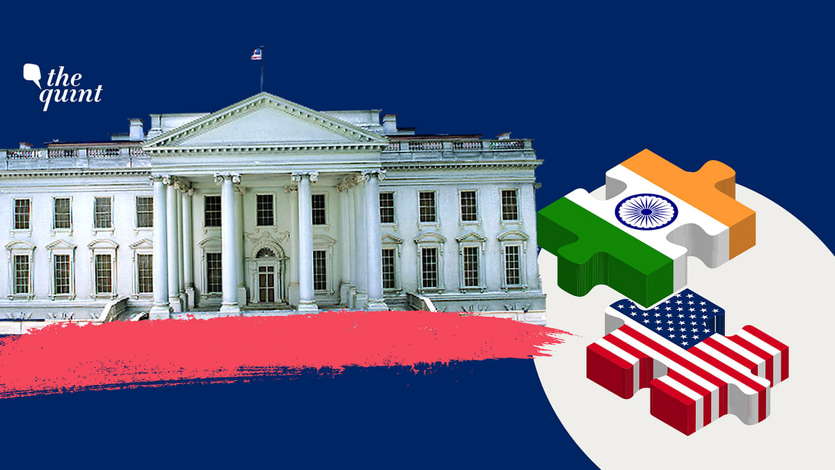 Why More Indian Americans Want To Be In US Government