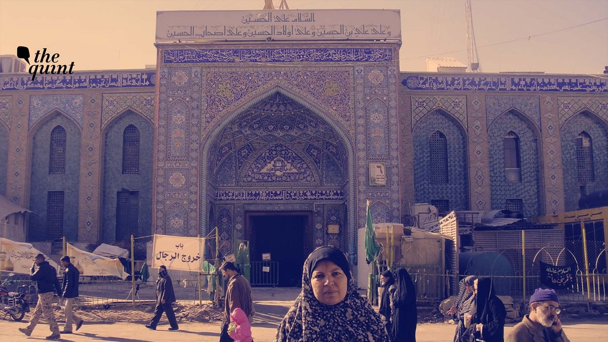 Muharram 2020: What My Karbala Pilgrimage Taught Me About 'Sabr'