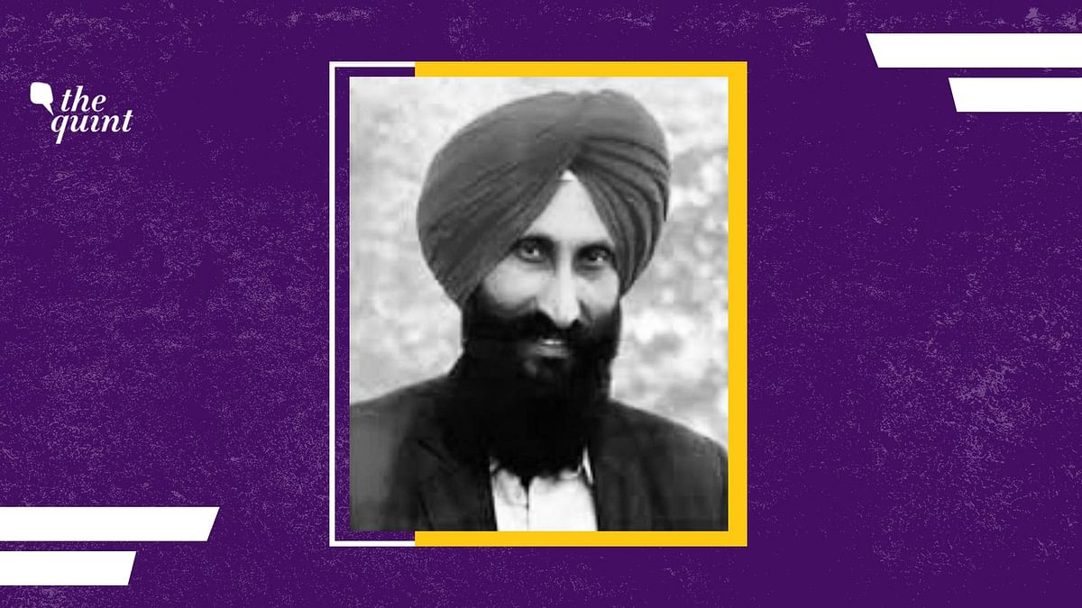 Balwinder Singh was known to have stood up against terrorism and survived multiple attempts by militants.