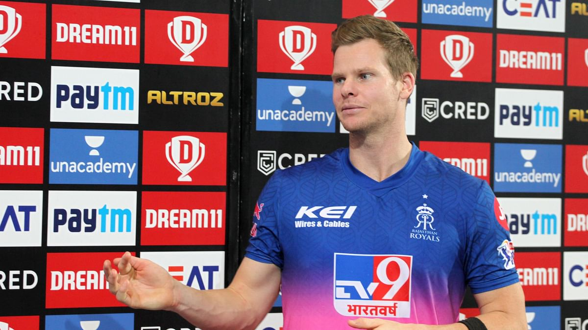 'Thought Stokes-Sanju Partnership Was Sensational,' Says Smith