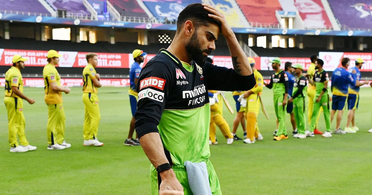 Didn't Bowl Well, Gave Too Many Boundary Balls: Kohli After Loss