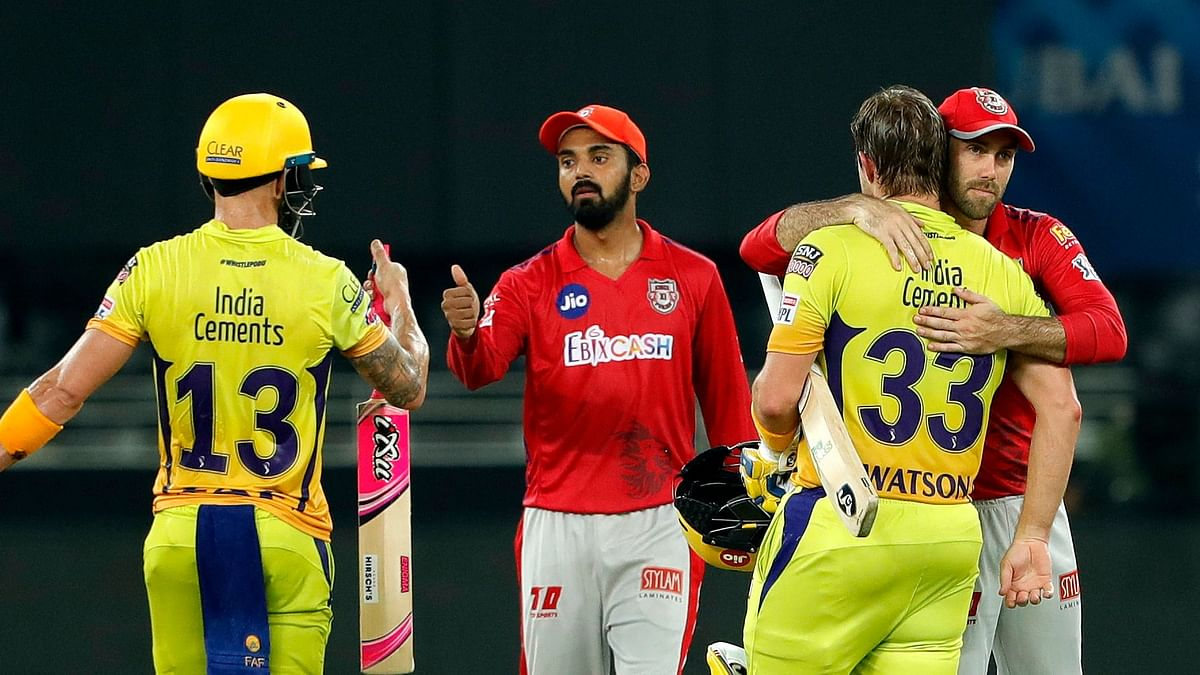 IPL Points Table: CSK Finally Move Out of 8th Spot, KXIP Now Last