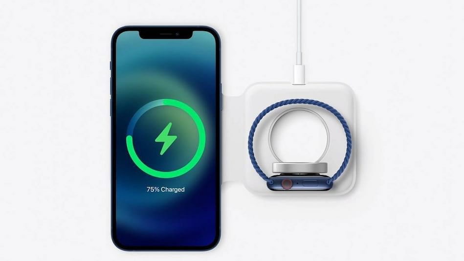 Apple iPhone 12 Charger: The new iPhone 12 lineup will not include the standard charger and headphones in an effort by the company to 'become more carbon neutral and environment friendly.'