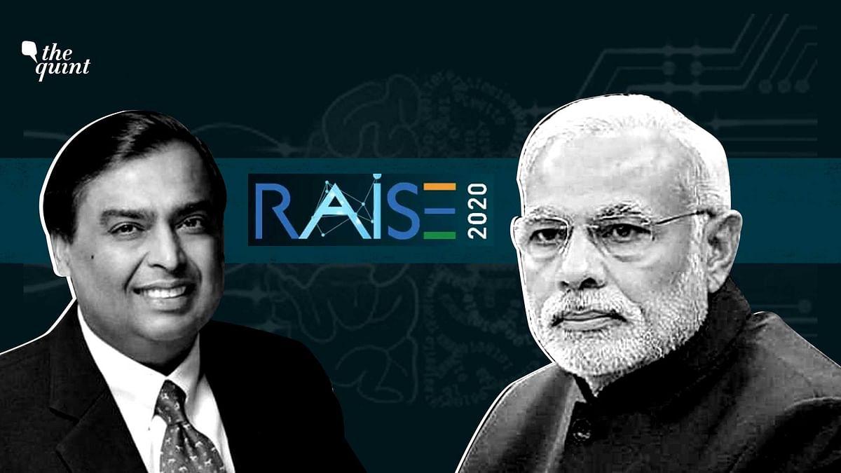 Need Transparency, Accountability of Algorithms: Modi at AI Summit