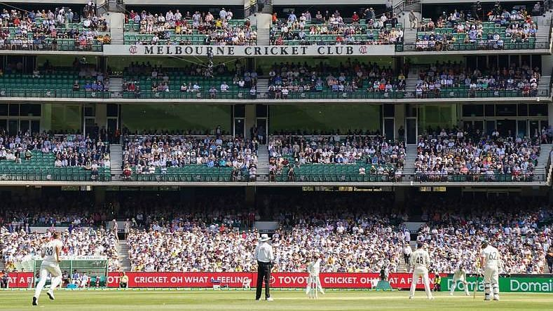 India's Tour of Australia: MCG to Allow Crowds for Boxing Day Test